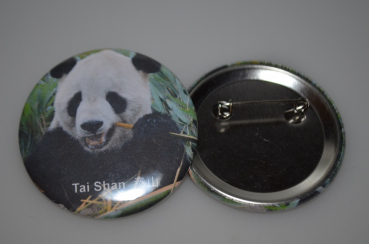 Button Nr.1 - Tai Shan