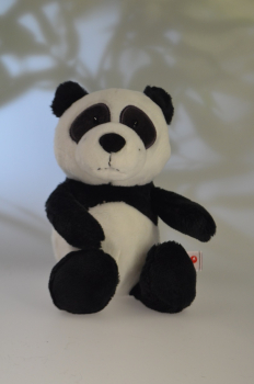 NICI Zoo Friends - Panda 20cm, Schlenker (43623)
