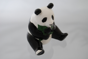 "Giant Panda - Keramikfigur ""Fu Long"" + Spende"