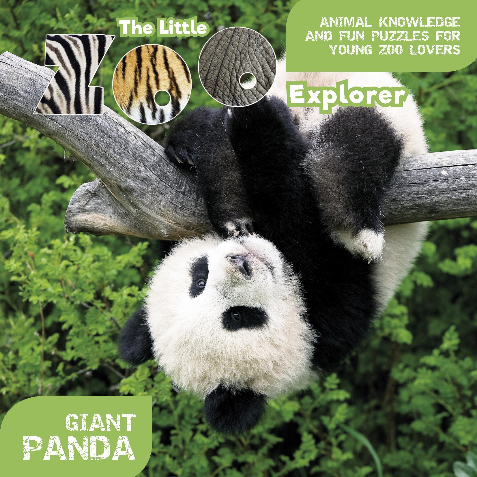 Panda Auf Englisch